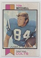 Tom Mitchell