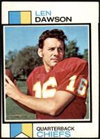 Len Dawson [FAIR]