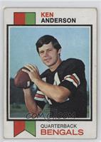 Ken Anderson [Good to VG‑EX]