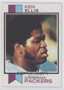 1973 Topps - [Base] #340 - Ken Ellis