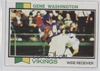 Gene Washington