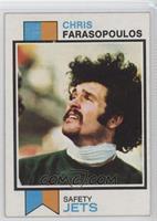 Chris Farasopoulos [GoodtoVG‑EX]