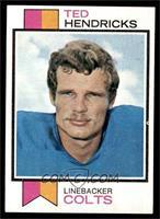 Ted Hendricks [NM]