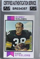 Bobby Walden [CASCertifiedSealed]