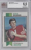Steve Spurrier [BVG 6.5]