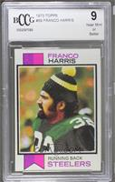 Franco Harris [ENCASED]