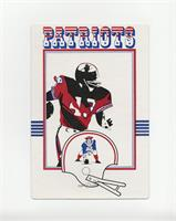 New England Patriots [GoodtoVG‑EX]