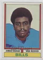 Ahmad Rashad [Poor to Fair]