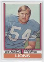 Ed Flanagan