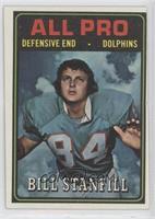 Bill Stanfill