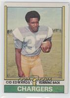 Cid Edwards