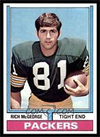 Rich McGeorge [NM]