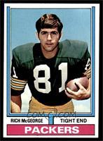 Rich McGeorge [EXMT]