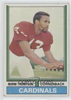 Norm Thompson [Poor]