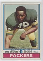 Bob Brown [GoodtoVG‑EX]