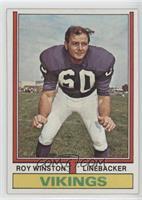 Roy Winston