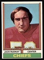 Jack Rudnay [EX]