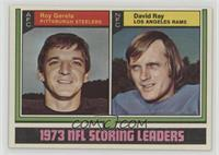 Roy Gerela, David Ray