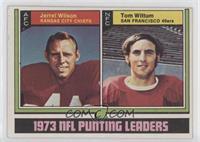 Jerrel Wilson, Tom Wittum