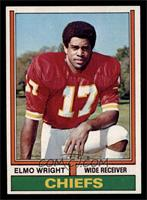 Elmo Wright [NM]