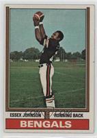 Essex Johnson [PoortoFair]