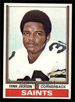 Ernie Jackson [NM]