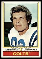 Ted Hendricks [VGEX]