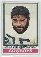Jethro Pugh