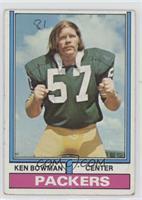 Ken Bowman [Poor]