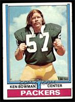 Ken Bowman [VG]