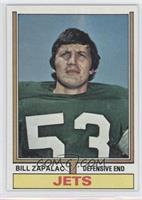 Bill Zapalac