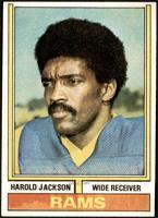 Harold Jackson [EXMT+]