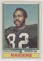 Horace Jones [GoodtoVG‑EX]
