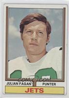 Julian Fagan