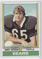 Randy B. Jackson