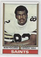 Bob Pollard [Good to VG‑EX]