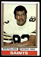 Bob Pollard [VGEX]
