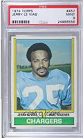 Jerry LeVias [PSA 9 MINT]
