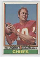 Mike Livingston