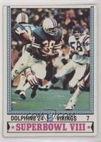 Super Bowl VIII (Larry Csonka)