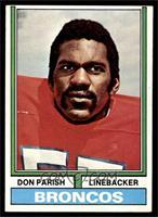 Don Parish [EX]