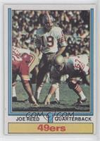 Joe Reed