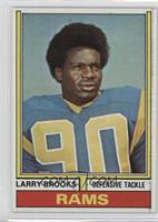 Larry Brooks