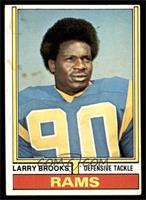 Larry Brooks [EX]