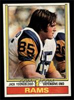 Jack Youngblood [NM MT]