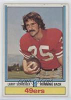 Larry Schreiber [Poor]