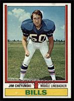 Jim Cheyunski [NMMT]