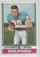 Larry Seiple [GoodtoVG‑EX]