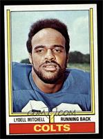 Lydell Mitchell [NM]
