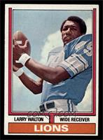 Larry Walton [EX]